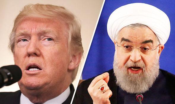 Donald-Trump-relations-iran-Hassan-Rouhani-817302[1]