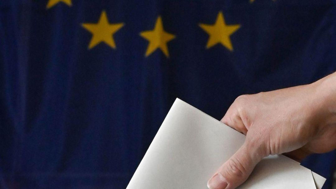 vote euro