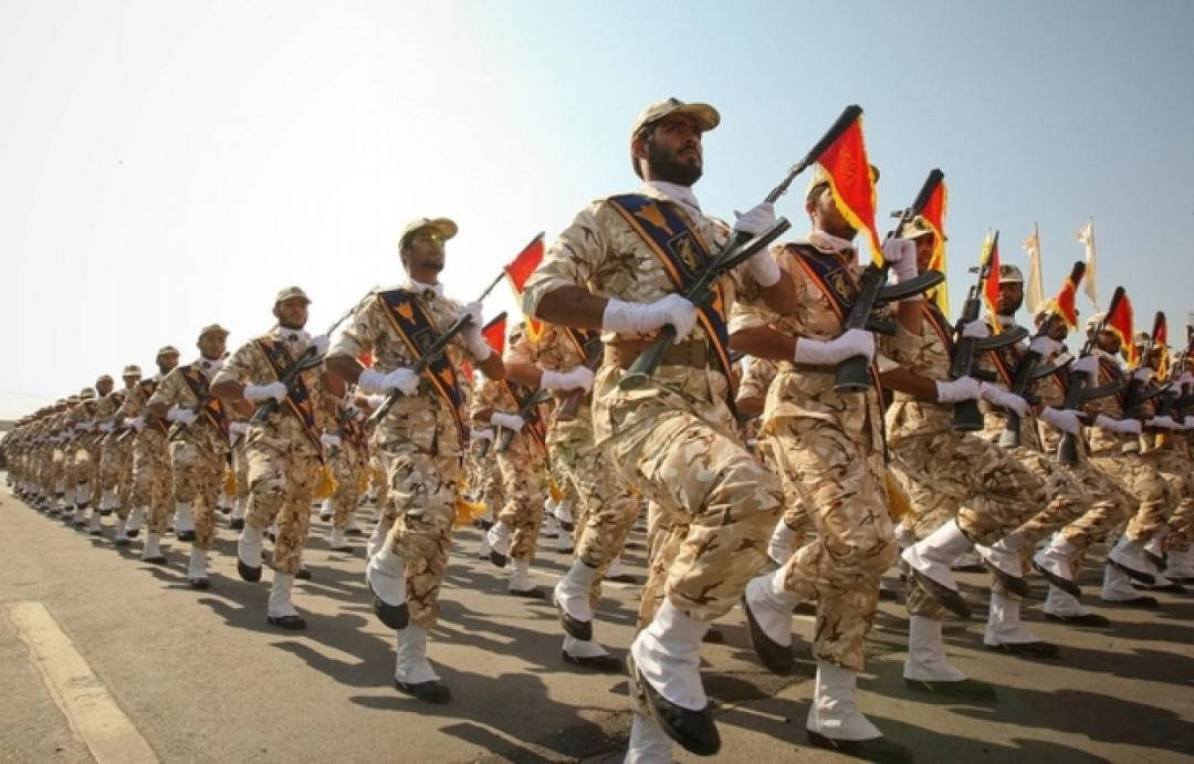 Iranian revolutionary guards (Reuters)_0